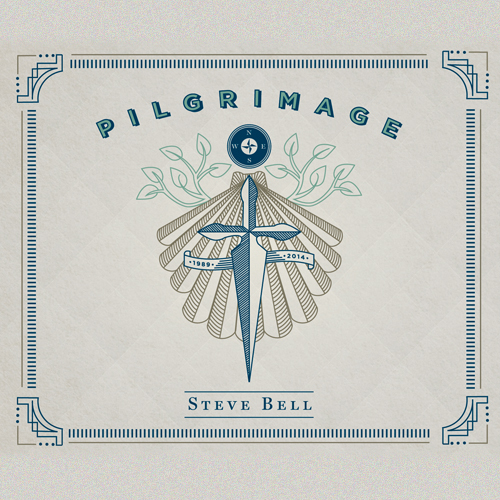 Pilgrimage – Single CD