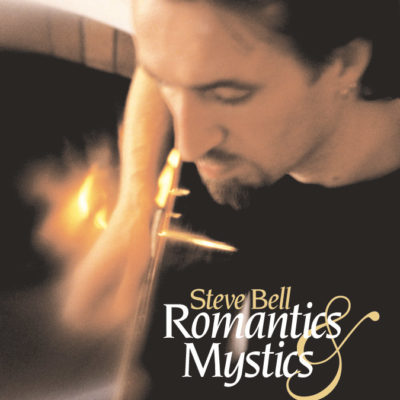 Romantics and Mystics SOng Book Cover