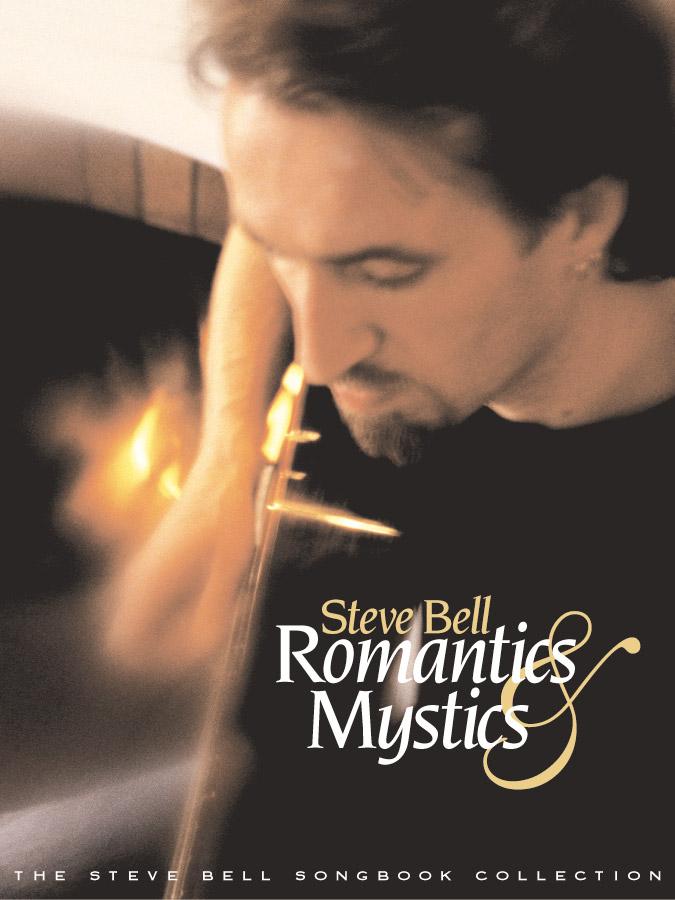 Romantics and Mystics SOng Book Cover